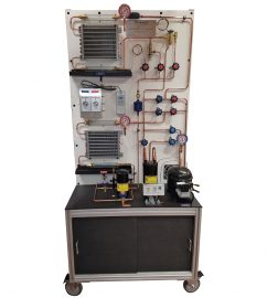 TU-100 Basic Refrigeration Trainer