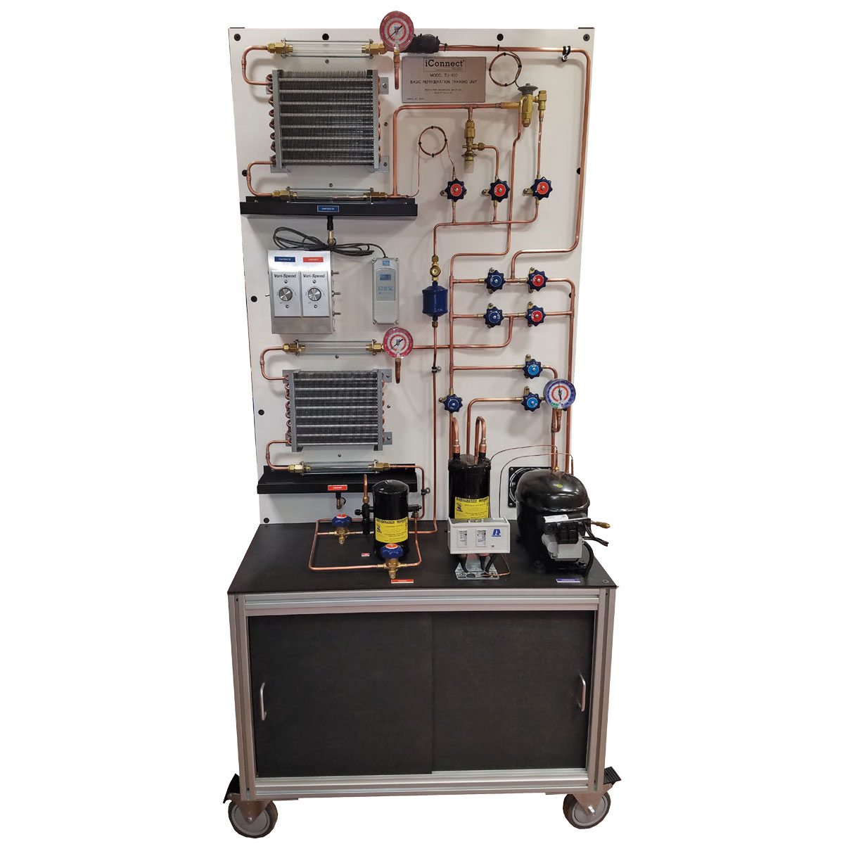 electrical training panels  | iconnecttraining.com