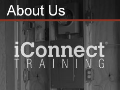 about iConnect Training