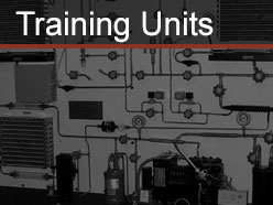 iConnect Training units