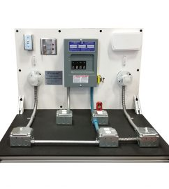 TUE-150 RESIDENTIAL WIRING TRAINER