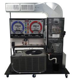 TU-406 Residential Heat Pump Trainer