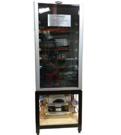 TU-420 fundamentals of refrigeration