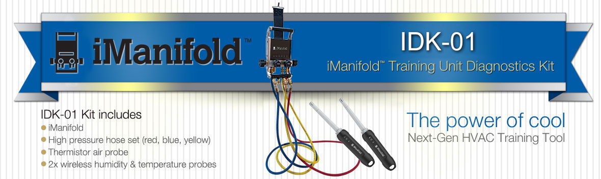 iManifold HVAC Training