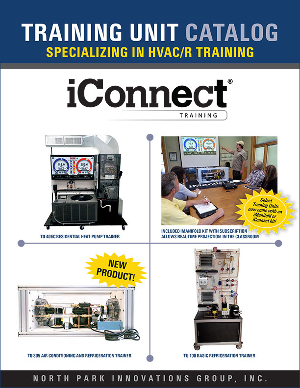 NPI Training Catalog