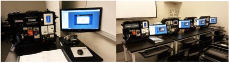 HVACR Controls simulators