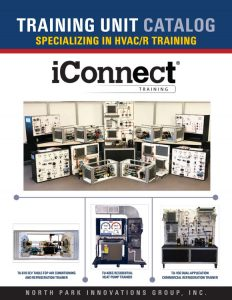 iConnect Training Catalog 2019