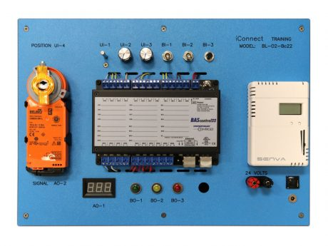 BL-02-Bc22 - Intro to BAS Controllers