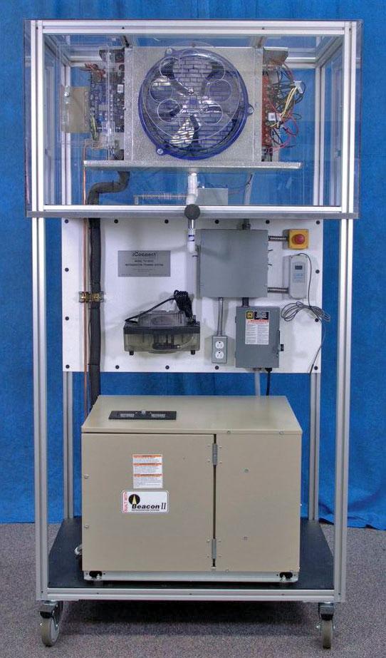 TU-9230 Refrigeration Training System