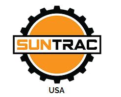 SunTrac panels