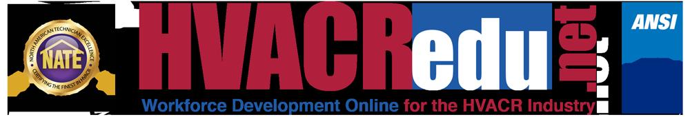 HVACR Curriculum HVACRedu.net