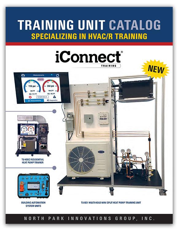 iConnect Training Catalog 2021