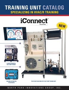 iConnect Training Catalog 2021