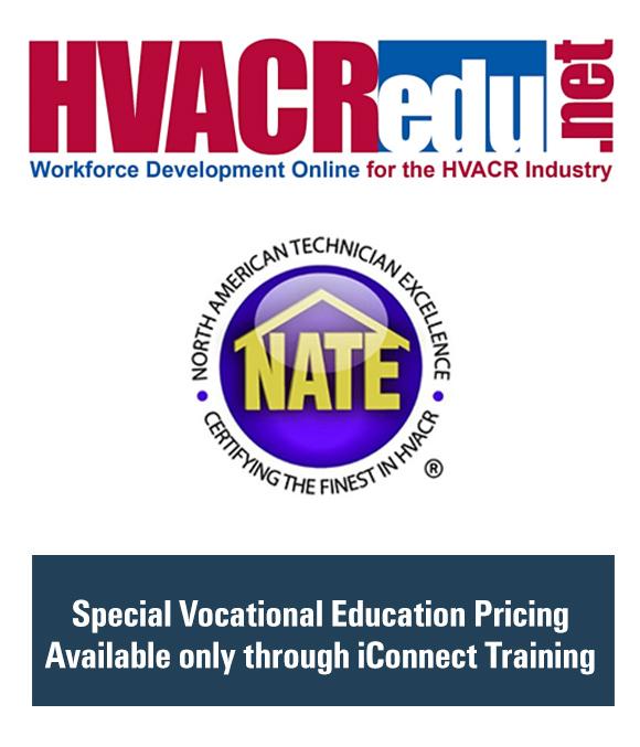 Curriculum-HVACR